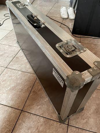 Case na konsolete Pioneer  cdj-350 lub 400 djm-600 djm-800 Spoco Cases