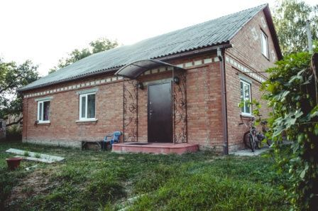 Продается новый дом г.Пирятин Полтавская обл