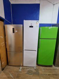 Холодильник бу в Киеве с гарантией и доставкой. Стоковый магазин