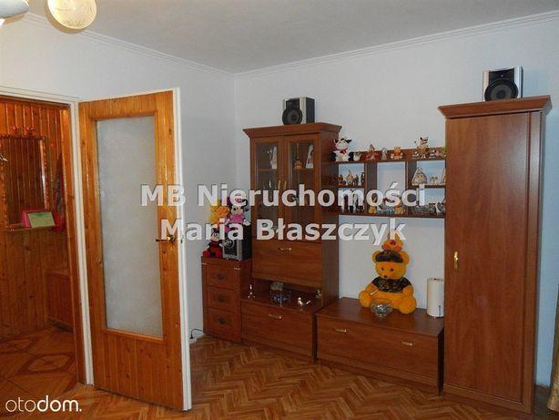 Mieszkanie 3 pokojowe na I piętrze