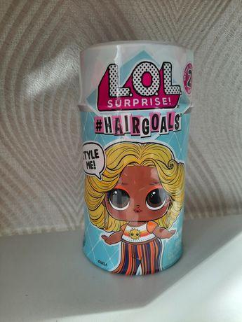 LOL surprise оригинал кукла лол hairgoals