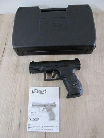 Pistolet RAM Walther PPQ M2 T4E 90 szt kul