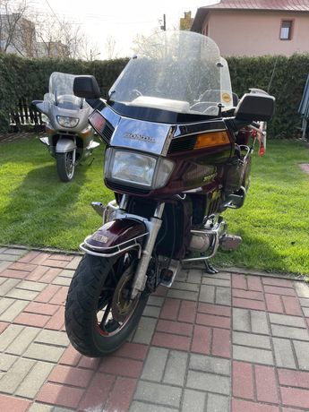 Honda GOLDWING, 1200, 1990r.