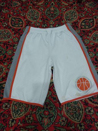 Баскетбольные шорты