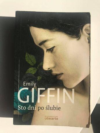 Sto dni po ślubie, Emily Giffin