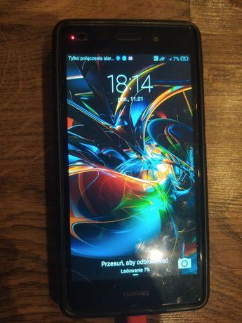 Telefon Huawei P 8 lite.