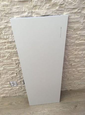 Nowe panele maskujące IKEA - Biały połysk - 2 szt.