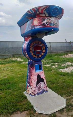Sprzedam automat zarobkowy Boxer,Grucha,Bokser urządzenie siłowe