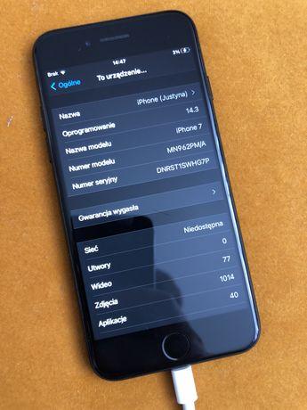 Apple iPhone 7 128gb full black