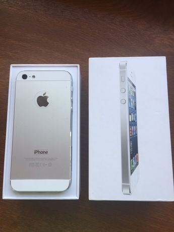 Iphone5, 32gb