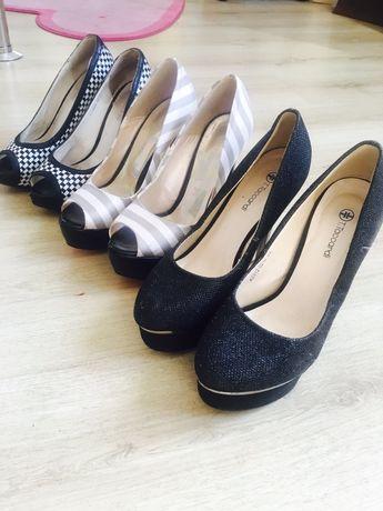 Туфли 38 размер39