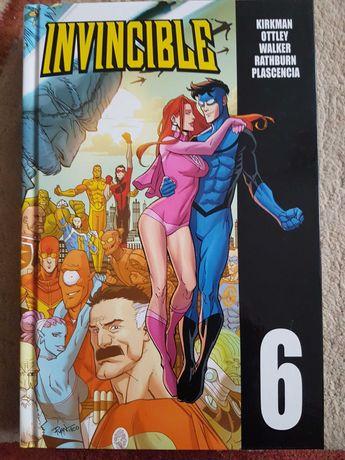 Komiks Invincible tom. 6