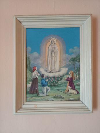 obrazek religijny na ścianę ZA DARMO