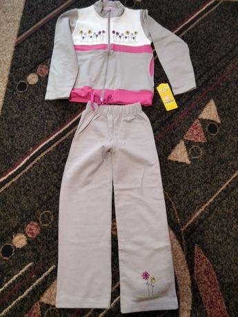 Фірма Габбі Спортивний костюм 128-134 ріст