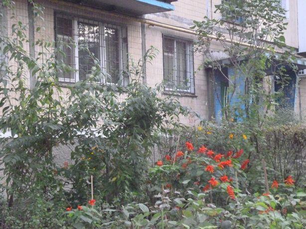 2-х комнатная квартира на Добровольского/Заболотного