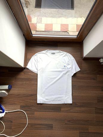 Винтажная футболка LA chemise Lacoste . Оригинал . Идеал