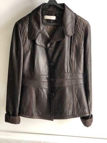 Blusão / casaco Guess em pele