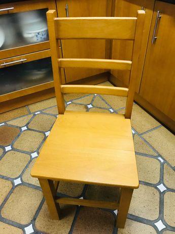 Cadeiras em pinho maciço