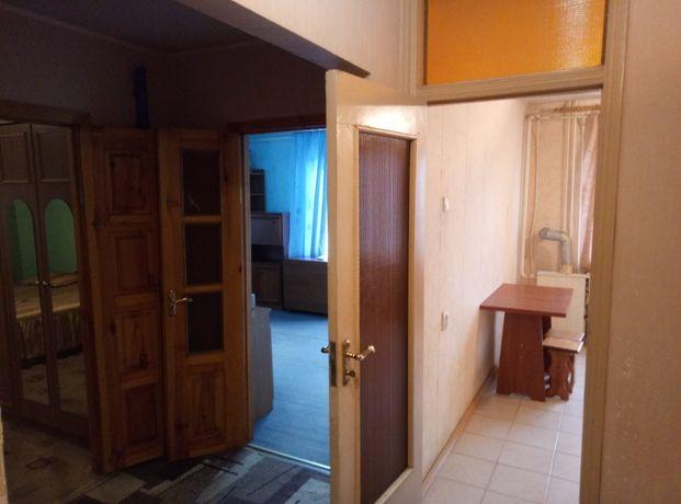 Продам 2-х комнатную квартиру в Двуречной (район Палестины)