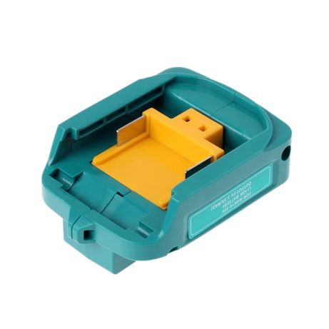 Adapter USB Makita 18V