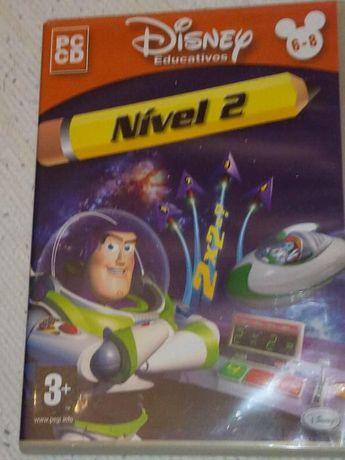 Jogo PC Buzz Lightyear da Disney