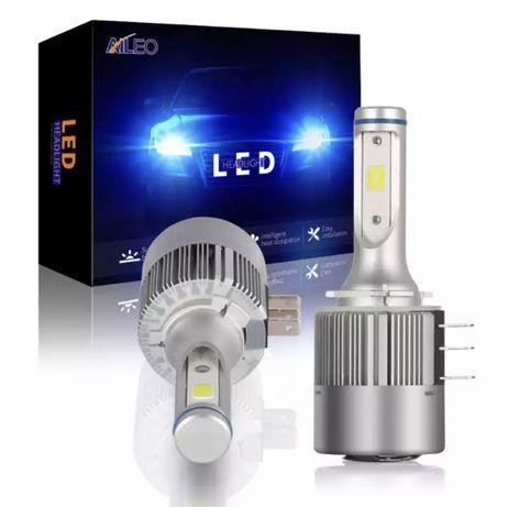 ДХО/LED/ксенон/H15 Ultra ціна за 2шт
