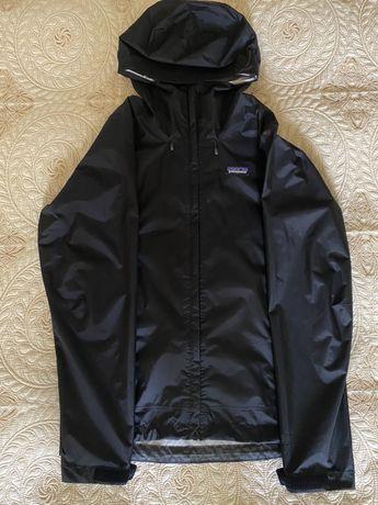 Куртка Вітровка Patagonia Small Оригінал