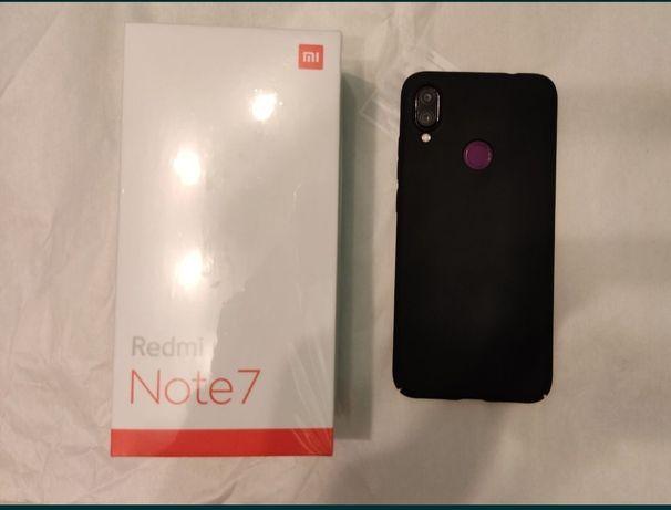 Xiaomi Redmi Note 7 4/128 Nebula Red
