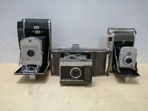 Conjunto Maquinas de Fole Polaroid