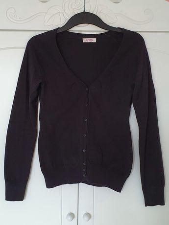 Orsay sweter rozpinany r. M
