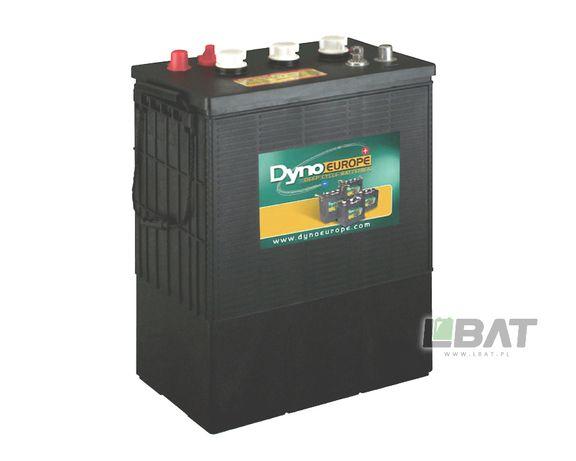 Bateria trakcyjna Dyno / CROWN L16-HD 6V 370Ah Akumulator Trakcyjny