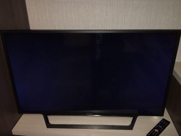 """Smart tv 40"""" Sony uszkodzony"""