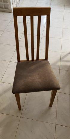 40 cadeiras novas
