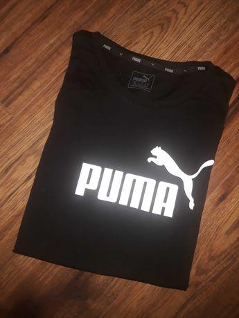 PUMA koszulka damska, t-shirt ESS TEE M
