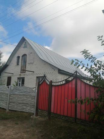 продам добротный дом Ст Белоусе