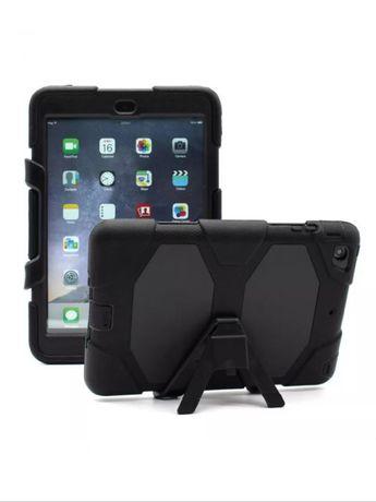 Capa antishock, á prova de água e pó, iPad mini , air 5/6 e iPad 2/3/4