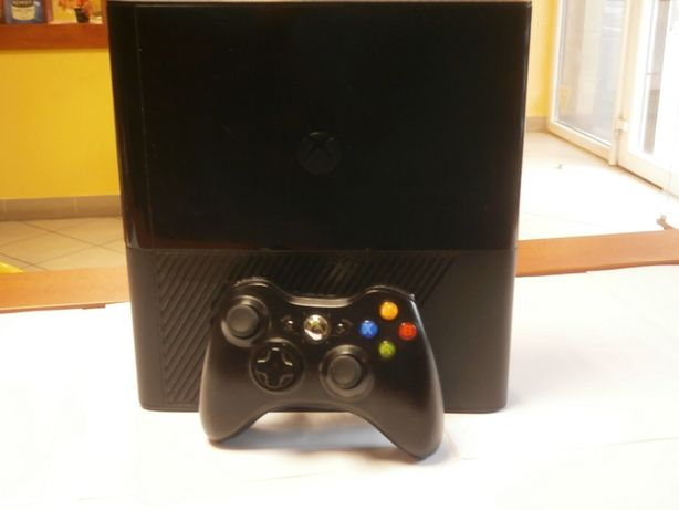 Konsola Xbox 360 250 GB