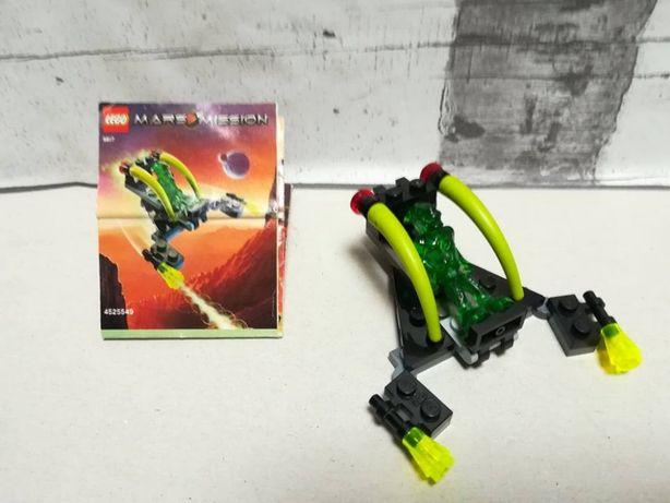 Lego 5617 - Mars Mission