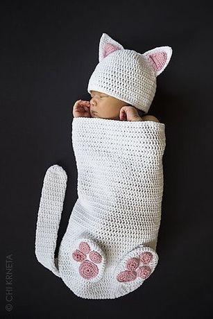 Кокон-пеленка для новорожденных, реквезиты для фотосессии новорожденны