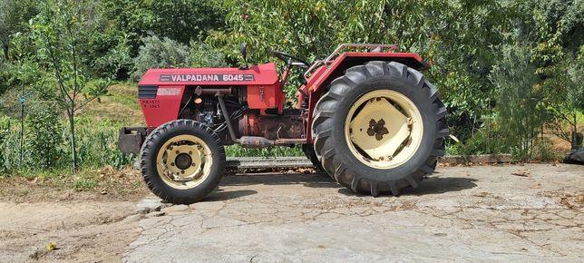 Tractor vinhateiro 45cv
