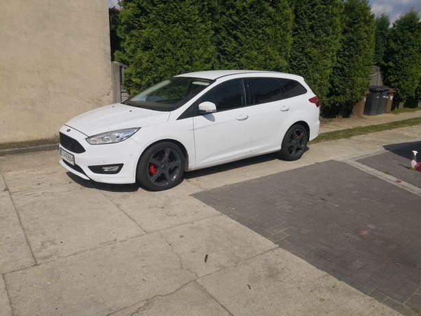 OKAZJA Ford focus mk3 stylizacja st line