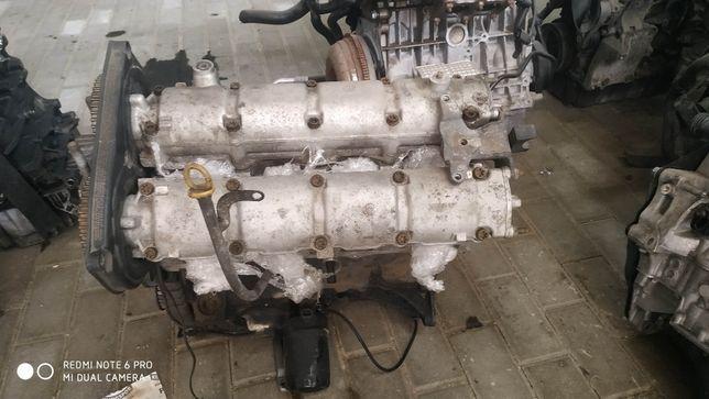 Fiat Doblo 223 Двігатєль 1.6 бензин.
