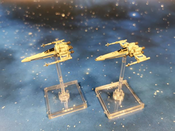 X-Wing, Z-95 Łowca Głów