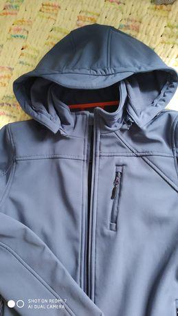 Демисезонная куртка INDIGO