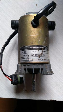 silnik wentylatora skraplacza do chłodni