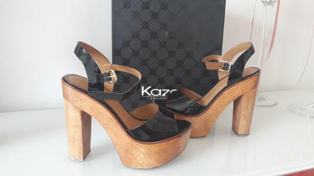 Buty firmy KAZAR