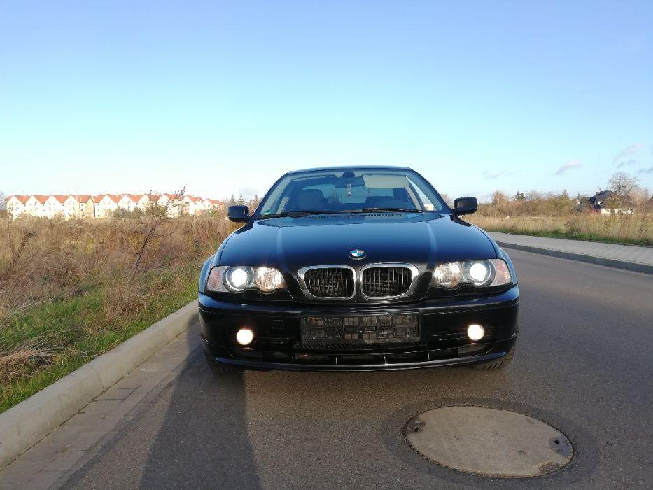 BMW E46 Coupe 318CI Radwanice - image 1