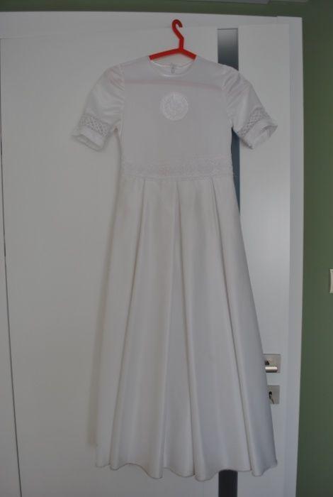 sukienka komunijna Stary Wiśnicz - image 1