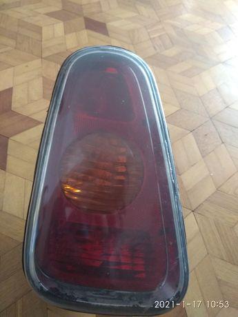 Lampa tył Mini One