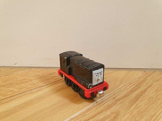 TOMEK I PRZYJACIELE Diesel, take-n-play, lokomotywa, dźwięk